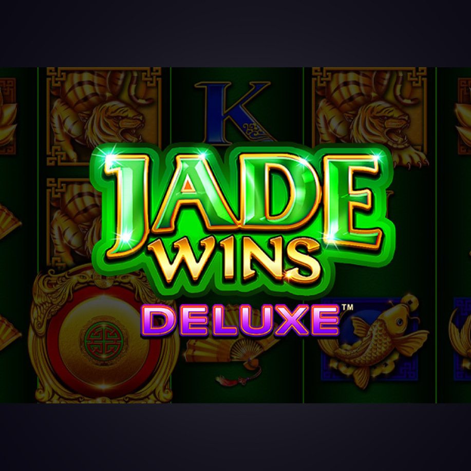 Jade Winds Deluxe